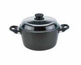 hrnec  24 cm /12   SKK Diamond 3000 plus non-stick